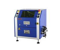 Máquina de soldadura de plástico láser / controlada por PLC