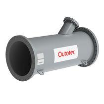 Muestreador de fango líquido / de flujo continuo