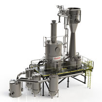 Lavador de gases Venturi / tóxico