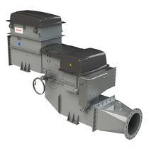 Muestreador de fango líquido / de vacío / de material compuesto