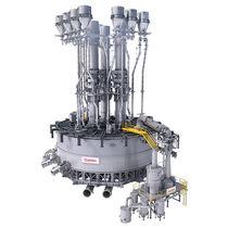Horno de refundición de escorias / de foso / eléctrico / de CO2