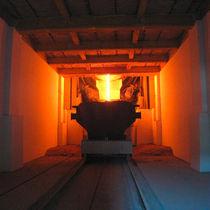 Horno de fusión / para la metalurgia