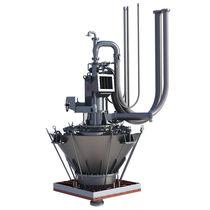 Quemador de gas natural / de oxígeno / para horno