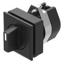 Interruptor de selección / multipolar / para actuador / IP65