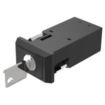 Conmutador de llave / unipolar / electromecánico