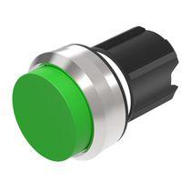 Botón pulsador acción momentánea / IP67