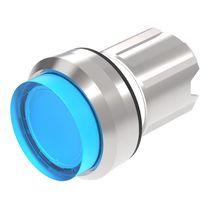 Botón pulsador con luz / acción momentánea / IP67 / IP66