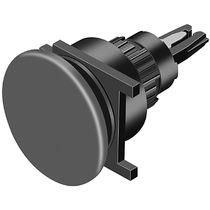 Botón pulsador de seta / unipolar / con luz / acción momentánea