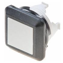 Botón pulsador unipolar / estándar / acción momentánea / electromecánico