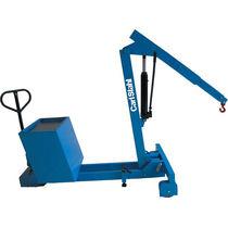 Grúa de taller móvil / plegable / móvil / hidráulica