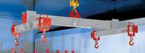 Balancín de elevación para la industria / en H / ajustable