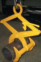 Pinza de manipulación para tubos / para barras / de transporte