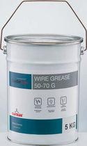 Grasa sintética / para cables / biodegradable