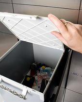 Caja de depósito segura