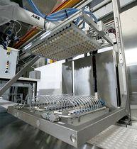 Línea de producción de chocolate / automática
