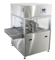 Máquina de revestimiento de chocolate