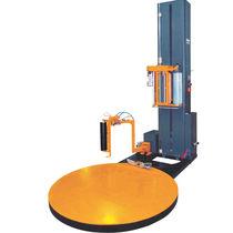 Envolvedora con plataforma giratoria / automática / para palés / de film estirable