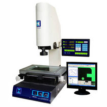 Máquina de medición de vídeo / sin contacto
