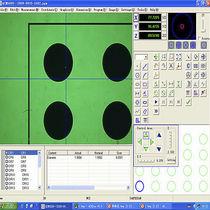Software de medición / 2D