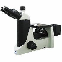 Microscopio para análisis / con cámara digital / invertido / metalúrgico