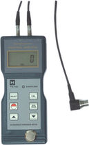 Calibre de espesor por ultrasonidos / portátil