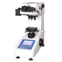 Durómetro micro Vickers / de mesa / de doble indentación / para barnizados