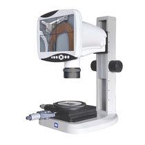 Videomicroscopio / de medidas / para medición e inspección
