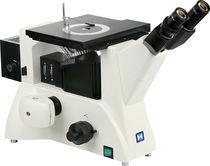 Microscopio de laboratorio / de campo luminoso / de campo oscuro / metalúrgico
