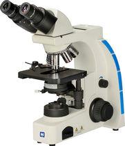 Microscopio binocular / biomédico