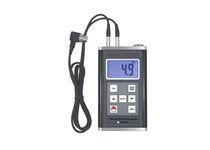 Probador de espesor / de batería / por ultrasonidos