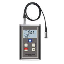 Vibrómetro para vigilancia de máquina / de alta precisión