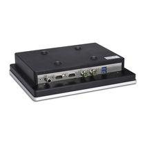 Panel PC de LCD / pantalla táctil capacitiva PCAP / 1024 x 768 / robusto