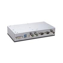 PC box / Quad Core / Intel® Apollo Lake / Bus CAN