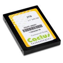"""Disco duro SSD externo / SATA / 2,5"""""""