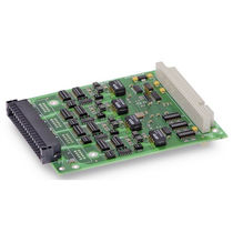 Tarjeta de interfaz PC/104-plus / en serie / RS-485 / RS-232
