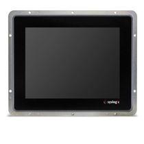 Panel PC con pantalla táctil / 1024 x 768 / Intel® Atom / sin ventilador