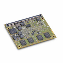 Computer-on-module Intel® Atom / DDR SDRAM / SATA / PCI Express