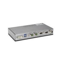 PC embarcado / box / Intel® Atom E3845 / Ethernet