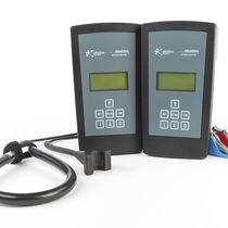 Identificador para cable de baja tensión