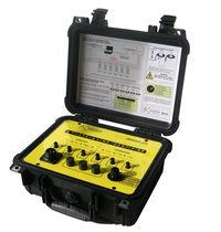 Identificador para cables / para cable de baja tensión