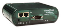 conversor Ethernet - serie 1 x RS232 | Multidrop MULTENET