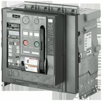 disyuntor de aire 630 - 6 300 A | SENTRON 3WL SIEMENS Low-Voltage & Products