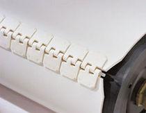 Grapa para cintas transportadoras transportadora grapa bisagra con remaches / de plástico