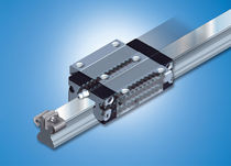 guiado lineal de bolas  Bosch Rexroth - Linear Motion
