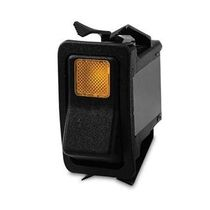 interruptor basculante luminoso estanco 20 A, LED | K3 OTTO