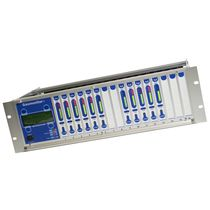 sistema modular de monitoreo de gas 1 - 16 channels, 19"