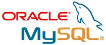 software de base de datos MYSQL Oracle