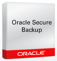 software de recuperación de bases de datos Oracle Secure Backup Oracle