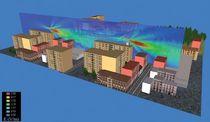 software de simulación de campo electromagnético 2D/3D EMF Visual The Microwave Vision Group