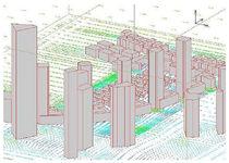 software de simulación de dispersión del contaminante atmosférico fluidyn-PANACHE TRANSOFT FLUIDYN